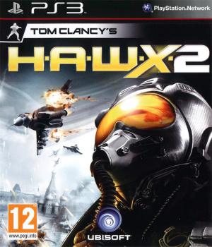 Tom Clancy's H.A.W.X. 2 sur PS3