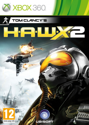 Tom Clancy's H.A.W.X. 2 sur 360