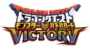 Dragon Quest Monsters Battle Road Victory sur Wii