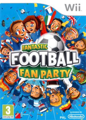 Fantastic Football Fan Party sur Wii