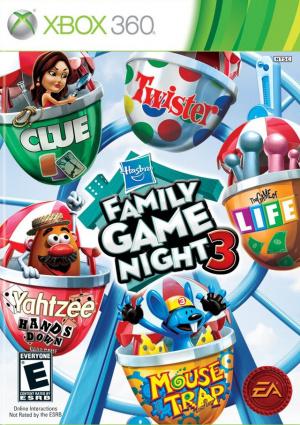 Hasbro : Ce Soir on Joue en Famille 3 sur 360