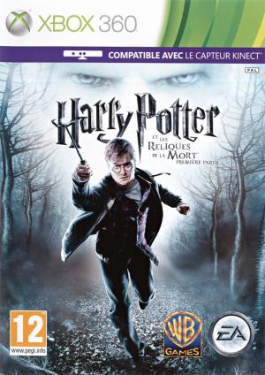 Harry Potter et les Reliques de la Mort - Première Partie sur 360