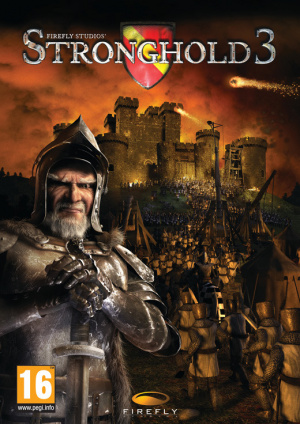 Stronghold 3 sur PC