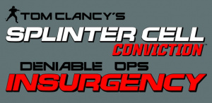 Splinter Cell Conviction - Opérations Confidentielles : Insurgency sur 360