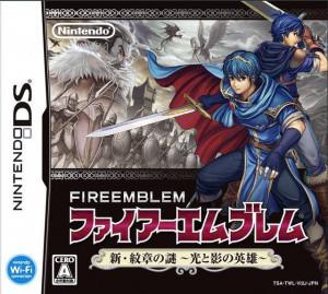 Fire Emblem : Shin Monshô no Nazo sur DS