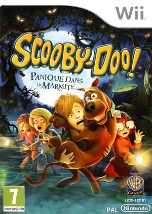 Scooby-Doo! Panique dans la Marmite sur Wii