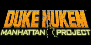 Duke Nukem : Manhattan Project sur 360