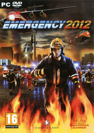 Emergency 2012 (PC)