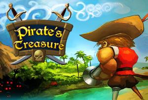Pirate's Treasure sur iOS