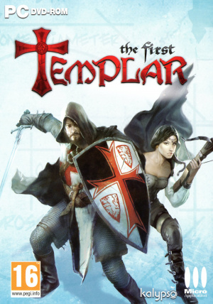 The First Templar sur PC