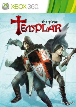 The First Templar sur 360