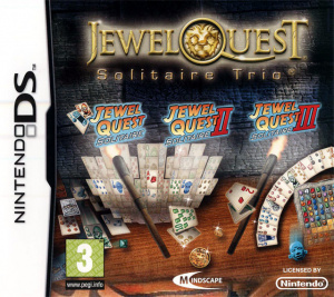 Jewel : The Quest Trio