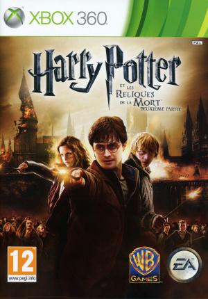 Harry Potter et les Reliques de la Mort - Deuxième Partie sur 360