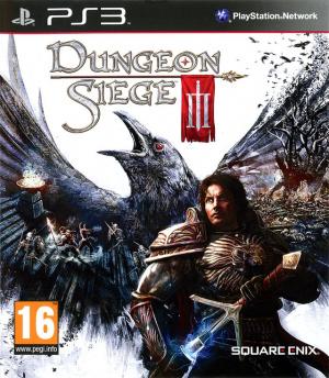 Dungeon Siege III sur PS3