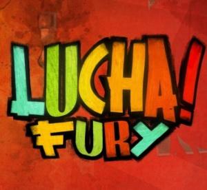 Lucha Fury sur PS3