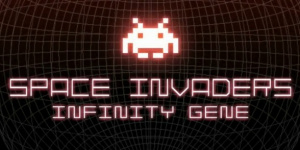 Space Invaders Infinity Gene sur PS3
