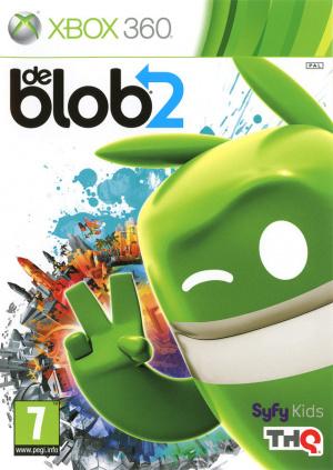 de Blob 2 sur 360