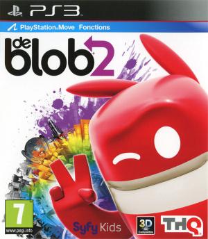 de Blob 2 sur PS3