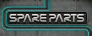 Spare Parts sur PS3