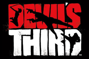 Devil's Third sur WiiU