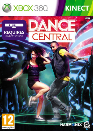 Dance Central sur 360