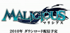 Malicious sur PS3