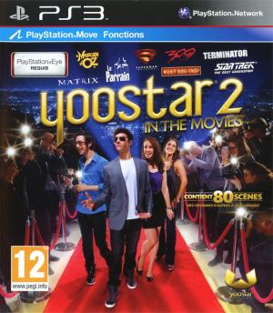 Yoostar 2 sur PS3