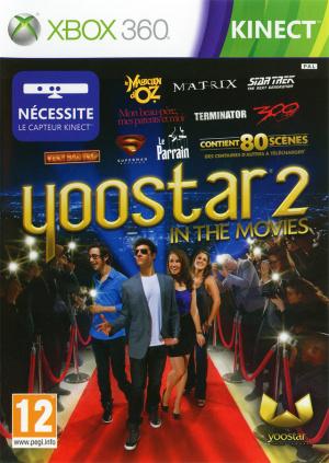 Yoostar 2 sur 360