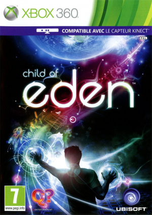 Child of Eden sur 360