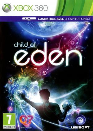 Child of Eden sur 360