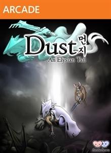 Dust : An Elysian Tail sur 360