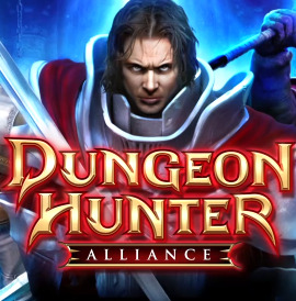 Dungeon Hunter Alliance sur PS3