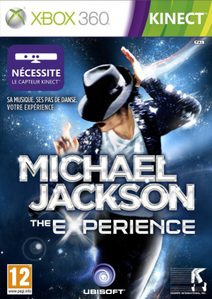 Michael Jackson : The Experience sur 360