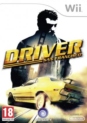 Driver : San Francisco sur Wii