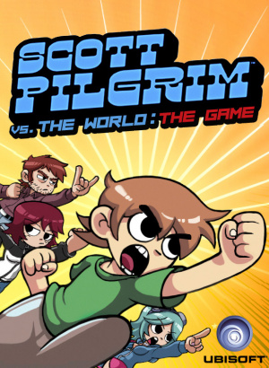 Scott Pilgrim Contre le Monde sur PS3