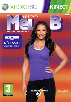 Get Fit With Mel B sur 360