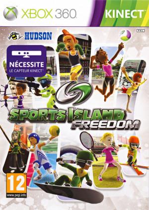 Sports Island Freedom sur 360