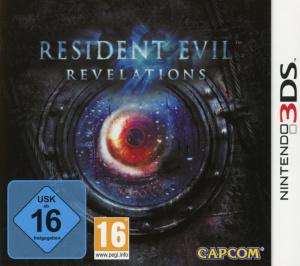 Resident Evil : Revelations sur 3DS