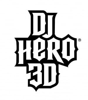 DJ Hero 3D sur 3DS