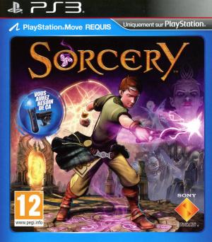Sorcery sur PS3