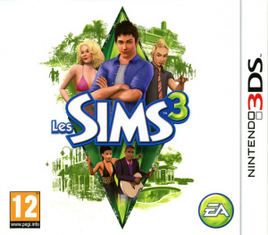 Les Sims 3 [DECRYPTED]