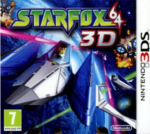 StarFox 64 3D [DECRYPTED]