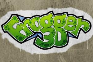 Frogger 3D sur 3DS