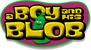A Boy and His Blob sur 3DS