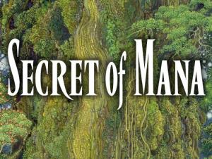 Secret of Mana sur iOS
