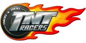 TNT Racers sur PSP