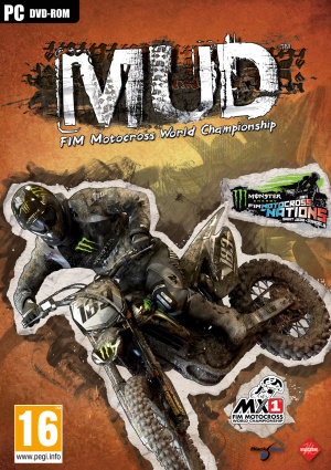 MUD - FIM Motocross World Championship sur PC