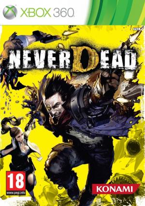 NeverDead sur 360