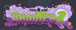 PixelJunk Shooter 2 sur PS3
