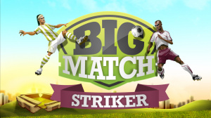 Big Match Striker sur Web